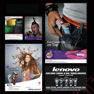 BenQ, BenQ-Siemens, Lenovo