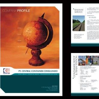 Central Container Consulindo Company Profile
