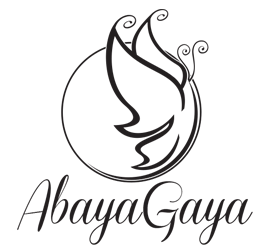 AbayaGaya logo