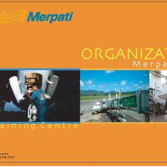 Merpati Training Centre